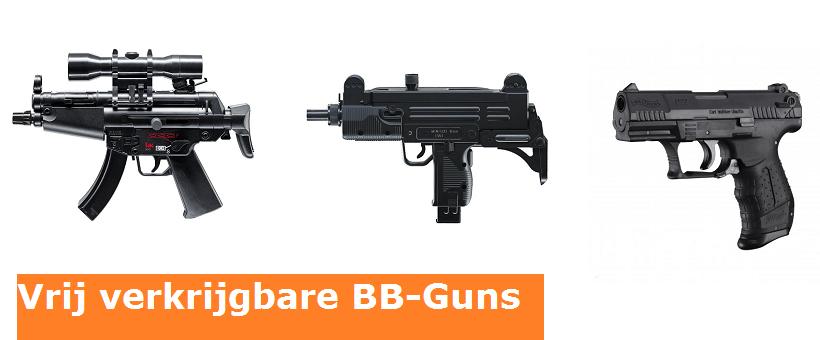 BB-Guns