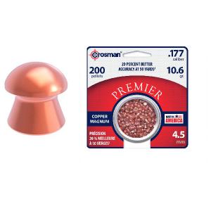 crosman-premier-copper-magnum-domed