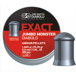 JSB Exact Jumbo Monster 5.5 mm