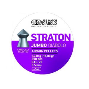 JSB Straton Jumbo 5.5mm