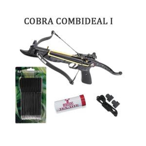 Cobra MX 80 LBS Combideal 1