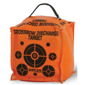 Delta Mc Kenzie Discharge Bag Crossbow