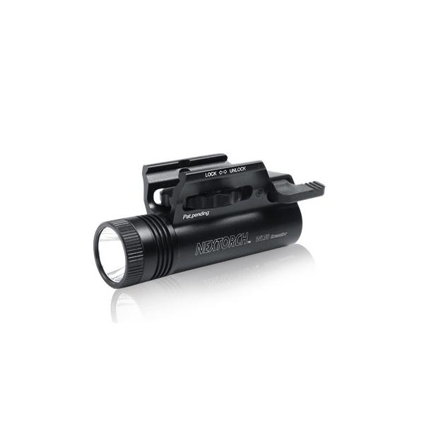 NexTorch WL10 wapenlamp