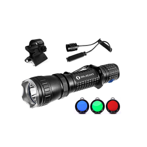 Olight M20SX Javelot Hunting Kit