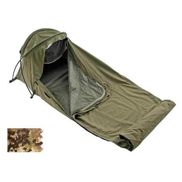 Defcon 5 Bivy Tent   Slaapzak/ tent combinatie bij ...