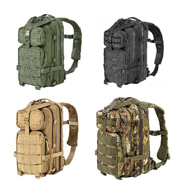abe8ae11021 Defcon5 Tactical Backpack / legerrugzak - 35L