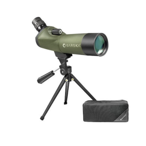 Barska Black Hawk 18-36x50 Spotting Scope