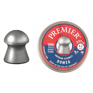 crosman-premier-domed-4-5mm