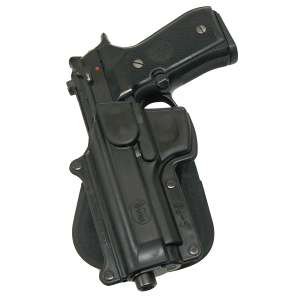 Fobus BR-2 RT LH Paddle Holster Beretta 92F