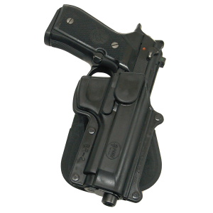 Fobus BR-2 RT Paddle Holster Beretta 92F