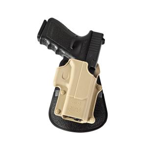 Fobus holster Glock Desert Tan GL-2K RT