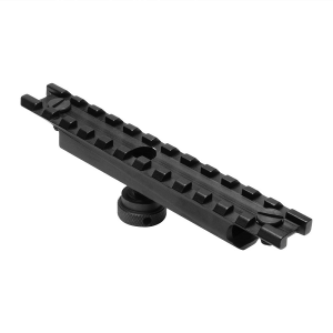 NcStar AR-15 Carry Handle Adapter Weaver