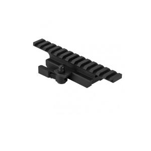NcStar GEN2 AR15 3-4 Inch Weaver Verhoger