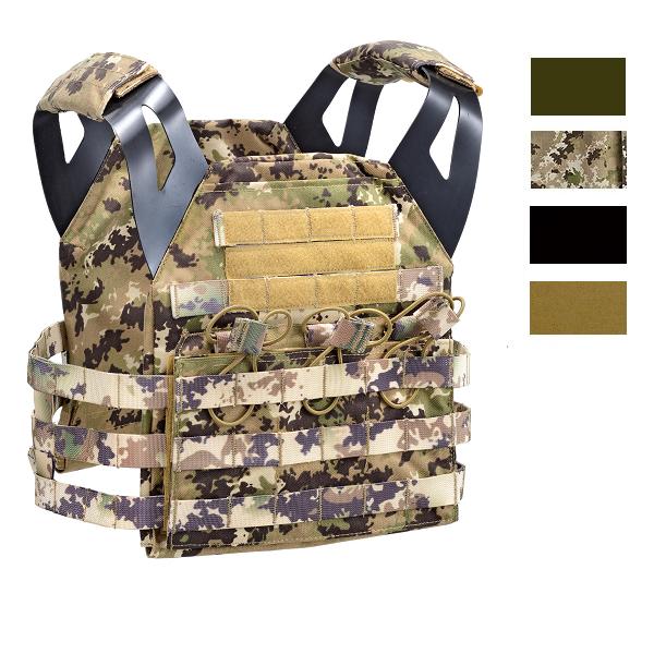 Defcon 5 Endurance Plare Carrier Vest
