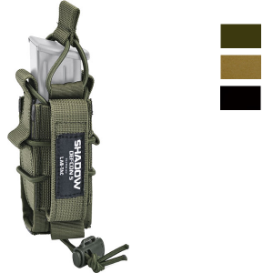 Defcon 5 Single Pistol Pouch