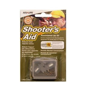 Acu-Life Shooters Aid Gehoorbeschermer
