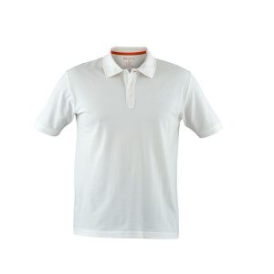 Beretta Corporate Polo – White