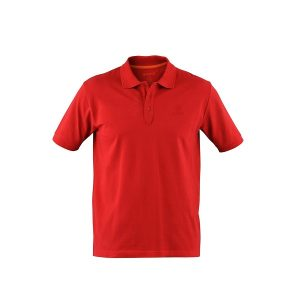 Beretta Corporate Polo - Tango Red