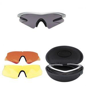 Beretta Premium Schietbril Set