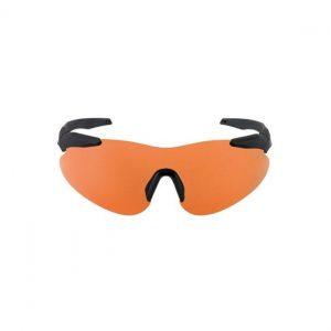 Beretta Schietbril Challenge Oranje