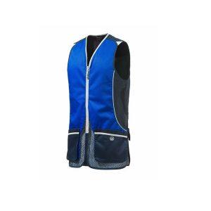 Beretta Silver Pigeon Vest Blue-Navy Blue