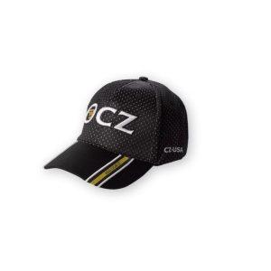 CZ Baseballcap Black