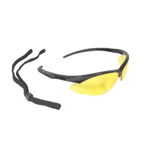 Radians Outback Schietbril Geel
