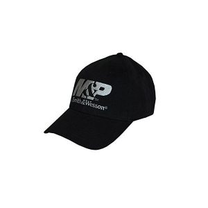 Smith & Wesson M&P Cap- black