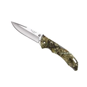Buck Bantam BBW Mossy Oak Country Camo