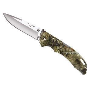 Buck Bantam BHW Mossy Oak Country Camo