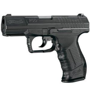 BB-Gun / legaal balletjes pistool