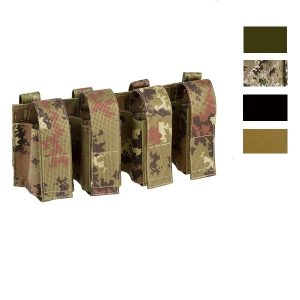 Defcon5 Quadruple 40 MM Granade Pouch