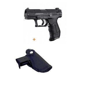 P22 met holster