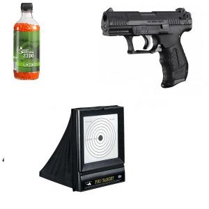 Walther P22 Kidz set