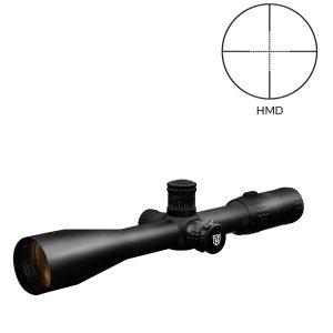 Nikko Stirling Target Master 30mm 4-16x44 AO IR