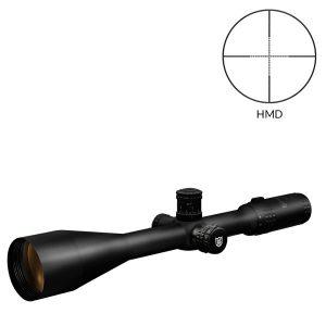 Nikko Stirling TargetMaster 30mm 6-24x56 AO IR