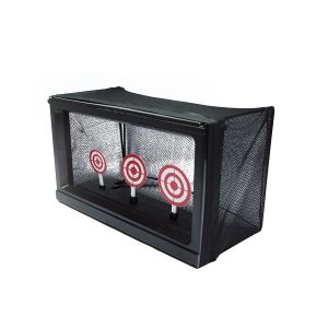ASG Shooting Target Auto reset