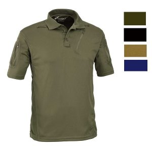 DEFCON 5 ADVANCED TACTICAL POLO