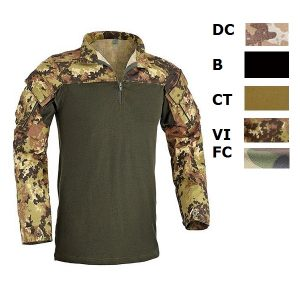 Defcon 5 Cotton Combat Shirt
