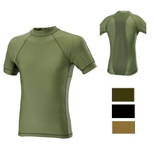 Defcon 5 tactical T-shirt Lycra + Mesh