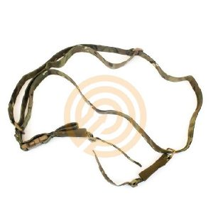 Nuprol Three Point Tactical Sling 1000D Black