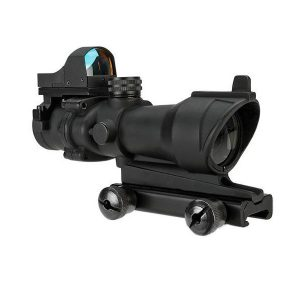 Nuprol WeCog 4 x 32 + DR Sight