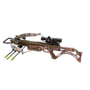 Excalibur Matrix Bulldog 380