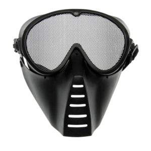 ASG Grid Mask Medium