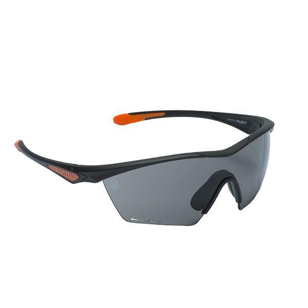 Beretta Clash Schietbril Fumè
