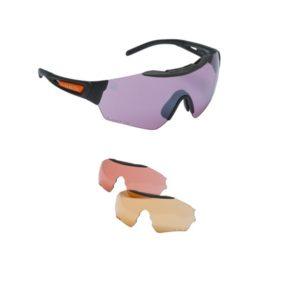 Beretta Puull Schietbril Set