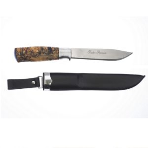 Brusletto Knife Hunter Premium jachtmes