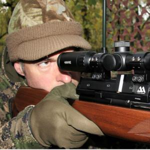 Richtkijkers jacht en jachtgeweer