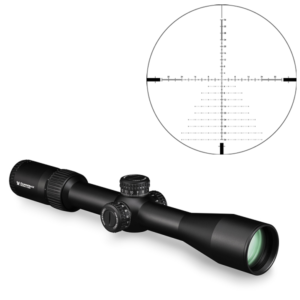 Vortex Diamondback Tactical 4-16x44 FFP , EBR-2C