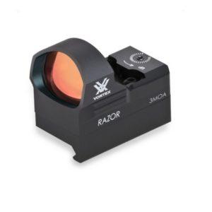 Vortex Razor 3 MOA Red Dot